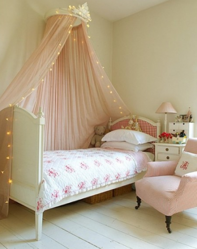 Gallery For gt Bed Canopy Girls Room